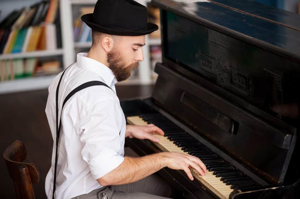 Why is it preferable to consider renting a piano before purchasing?
