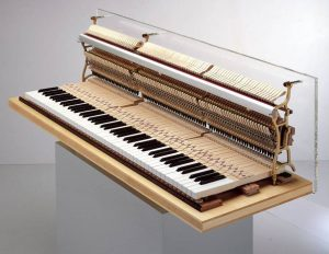 Know The Process of Grand and Upright Piano Regulation