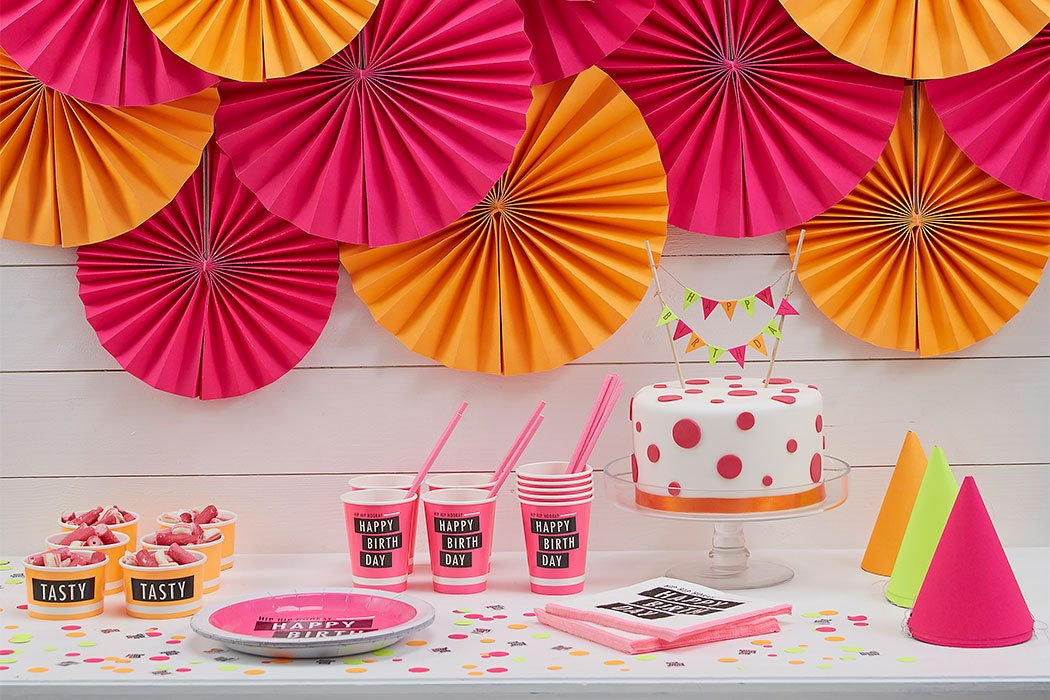 Why are party decorations important? Important reasons you should know
